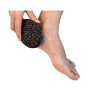 Lalang Pumice Stone Hard Skin Exfoliation and Callus Remover Foot Care Scrubber