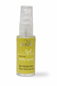 FARFALLA Body Spray 'Emergency Aid' 20ml to Stay Mix for all occasions