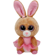 """It is extreme popularity with beanie boos coming big eyes saying that I come of the extreme popularity """"Ty"""" brand in the Carrots (rabbit) United States including the Beanie Boo's beanie boos-limited product ballet M sewing! The stuffed toy that the"""