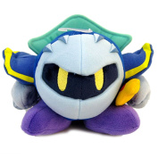 14cm in height including the ALL STAR COLLECTION meta knight (S) sewing of the star