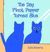 The Day Pinot Pepper Turned Blue