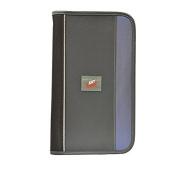 . !! Sky CD Dvd Disc Storage Wallet Holder For 56 CD Dvd Case For Album Ps3 Ps4 Xbox CD Dvd Wallet CD Wallet CD Storage Box CD Storage Wallet Storage Box