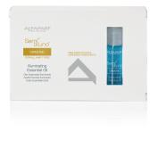AlfaParf Semi Di Lino Diamond Illuminating Essential Oil (For All Hair Types) 12x13ml
