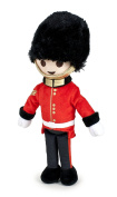 Playmobil Beefeater Plush soft 30cm - Deluxe Edition