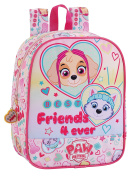 Safta Children's Backpack Pink pink