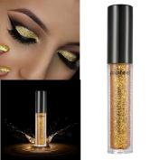 Eye shadow Powder, Snowfoller 12 Colours Smoky Eye Shadow Makeup Pearl Metallic Glitter Eyeshadow Powder Eye Shadow Makeup
