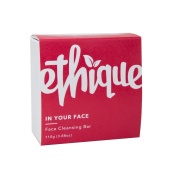 Ethique Face Cleansing Bar, In Your Face 110ml