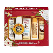 BURT'S BEES ESSENTIALS KIT GIFT SET