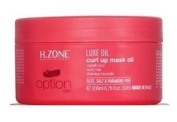 H. ZONE Deluxe Oil Curl Up Mask Oil 200 ml