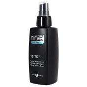 Hair Treatment Serum 15 actions benefits in 1 Anti frizz Moisturise repair hair ends adds shine