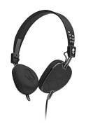 Skullcandy Knockout Binaural Neck-Band Black, Chrome