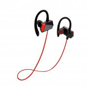 Wireless Bluetooth Headphones,SUMCI Sports Sweat Proof Headset with Ear Hook, for Running, Boxing, Gym, Cycling
