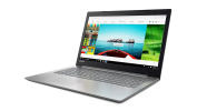 Lenovo 320-15IAP 40cm Notebook - (Platinum Grey)