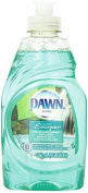 3 Pk. Dawn Ultra New Zealand Dishwashing Liquid, Springs Scent, 9 Fluid Ounce