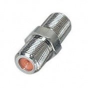 F Connector Sockets Heavy Duty HQ with 30dB Return Loss Pack of 1 20 F-Verbinder