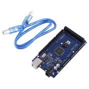 MEGA2560 R3 Control Board ATMEGA16U2 for Arduino Compatible with USB Cable