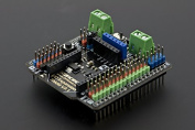 ZIYUN IO Expansion Shield for Arduino(Support Interface