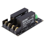 380V 8A 2 Channel Solid State Relay Board SSR Switch Controller for Arduino