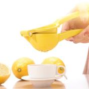 YOOKOON Lemon Lime Squeezer Lemon Juicer Manual Citrus Press Juicer Ergonomic Handle Grip