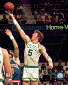Bill Walton Boston Celtics NBA Action Photo 8x10