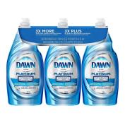 Dawn Dish Soap, Ultra Dishwashing Liquid, Original, 430ml