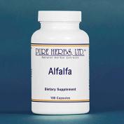 Alfalfa - Capsules