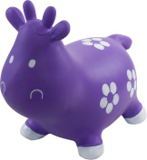 Sun Baby Cow Bouncer, Violet