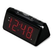 Super Large Display Alarm Clock