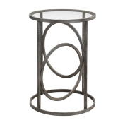 Uttermost Lucien Accent Table