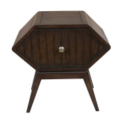 Uttermost Anapo Accent Table