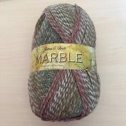 James C Brett Marble DK Wool / Yarn - MT6
