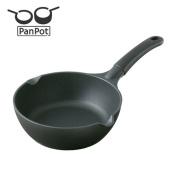PanPot Bakery pot IH-adaptive frying pan Ciao-Pan (ciao bread) S 20cm AP-0310 JAN