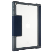 "STM Dux Case for iPad 9.7""  (2017) - Midnight Blue"