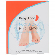 Original Baby Foot Moisturising Foot Mask