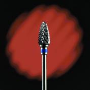 Medicool Small Coarse Carbide Cone 0.2cm Bit #SC20C