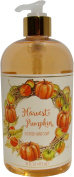 Hand Wash by Commonwealth Soap & Toiletries - Pumpkin Scented Soap Pump Bottle 470mls