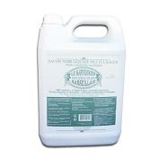 Le Savonnier Marseillais Eucalyptus Black Liquid Soap -100% Natural 5L