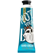 Bath & Body Works Shea Butter Hand Cream Not Your BOO Ghostly Coconut