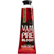Bath and Body Works Vampire Blood Wicked Plum 30ml Shea Butter Hand Cream