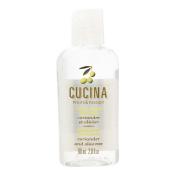 Cucina Coriander and Olive Tree 60ml Waterless Hand Soap