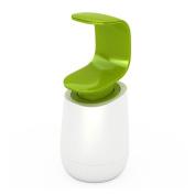 Mromick C-style hand-back-press Hand Washing Liquid Soap Kitchen Bathroom Liquid Bottle