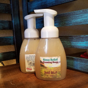 Sinus Relief Natural Foaming Handsoap