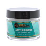 Legacy Nails Crystal Clear Acrylic Powder 60ml
