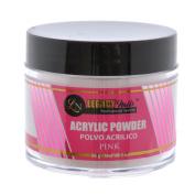 Legacy Nails Pink Acrylic Powder 60ml