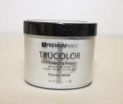 Premium Nail - Solar Acrylic Nails Powder-110ml - Titanium White