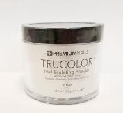 Premium Nail - Solar Acrylic Nails Powder-110ml - CLEAR