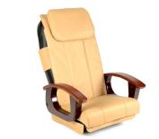 Shiatsulogic Pedicure Chair Cushion COVER CASHMERE Nail Salon Pedicure Furniture