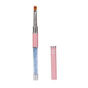 Coerni Premium 1PC Nail Brushes for Nail Art Painting Drawing Polish