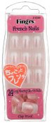 Fing'rs Holiday Nail Art Stick-On Decals For Decals & Toes