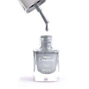 Mirror nail polish,Allywit Mirror Nail Polish Plating Silver Paste Metal Colour Stainless Steel Mirror Silver Nail Polish For Nail Art